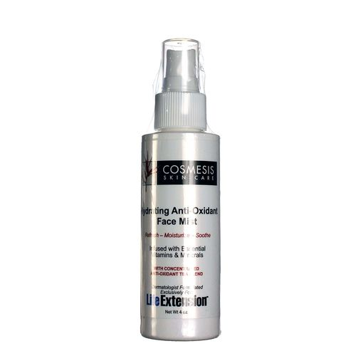 Hydrating Anti-Oxidant Face Mist