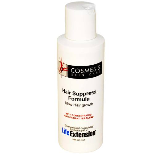 Hair Suppress Formula