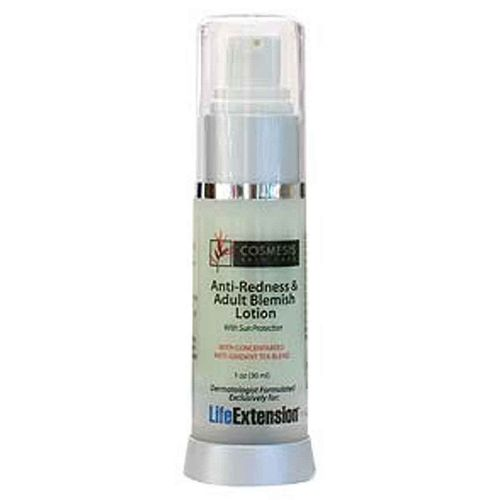 Anti-Redness and Blemish Lotion