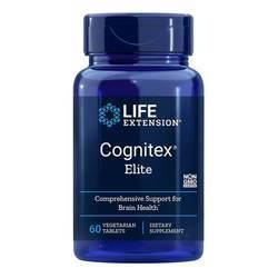 Life Extension Cognitex Elite