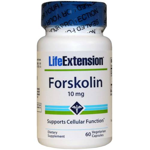 Forskolin 10 mg