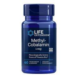 Life Extension Methylcobalamin 1 mg