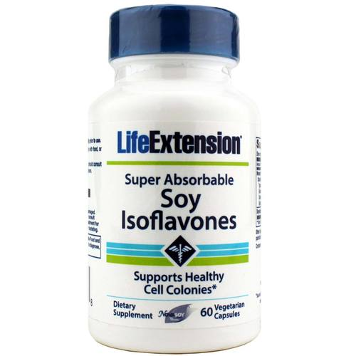 Super Absorbable Soy Isoflavones