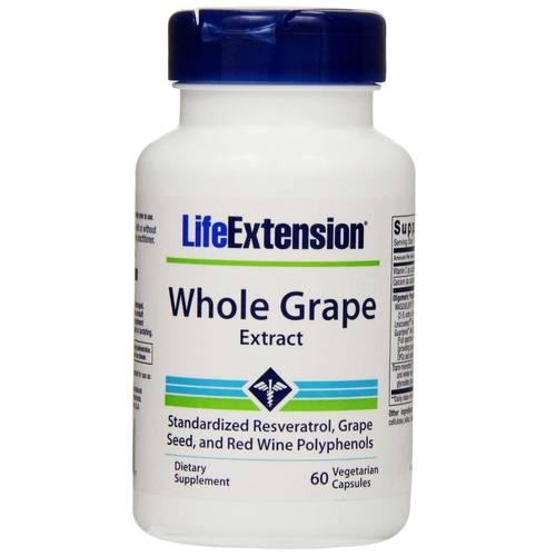 Whole Grape Extract