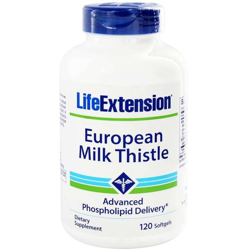European Milk Thistle