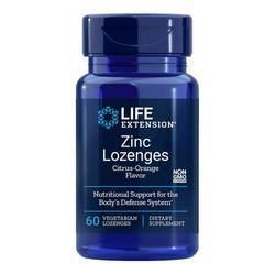 Life Extension Zinc Lozenges 24 mg