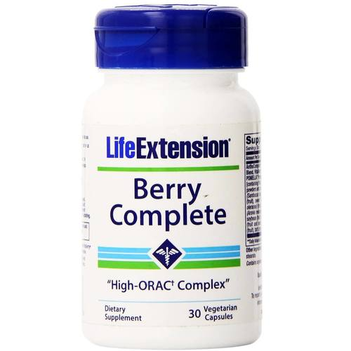 Berry Complete High ORAC Complex