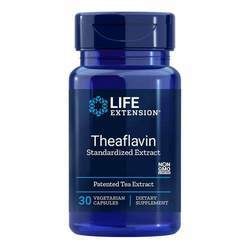 Life Extension Theaflavin Standardized Extract