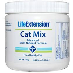 Life Extension Cat Mix