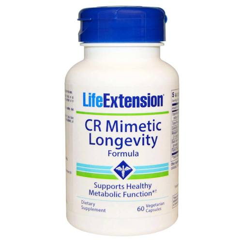 CR Mimetic Longevity Formula