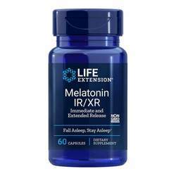 Life Extension Melatonin IRXR
