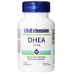 Life Extension DHEA 25 mg