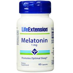 Life Extension Melatonin 1 mg