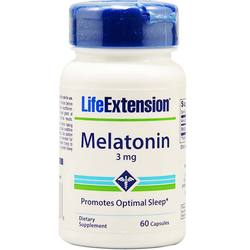 Life Extension Melatonin