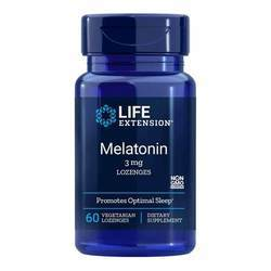 Life Extension Melatonin 3 mg