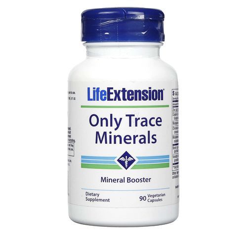Only Trace Minerals