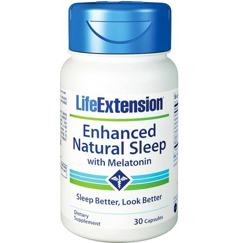 Enhanced Natural Sleep