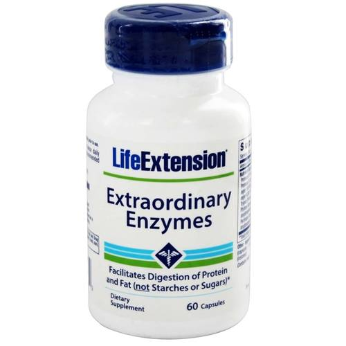 Extraordinary Enzymes