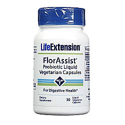 Life Extension FlorAssist