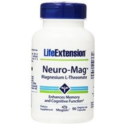 Life extension supplements review