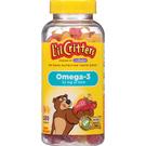 Lil Critters Omega-3 - 180 Gummies