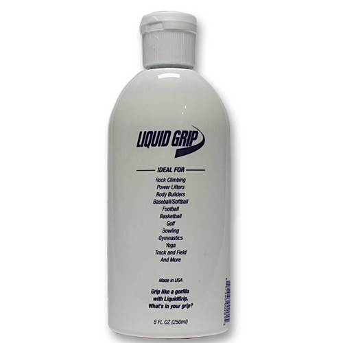 Liquid Grip 8 oz