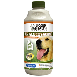 Liquid Health K9 Glucosamine