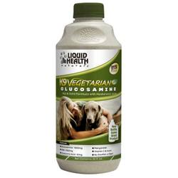 Liquid Health Glucosamine & HA for Dogs