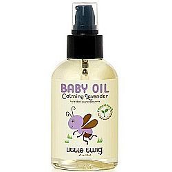 Little Twig Baby Oil