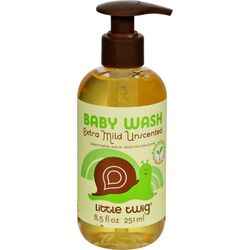Little Twig Extra Mild Baby Wash