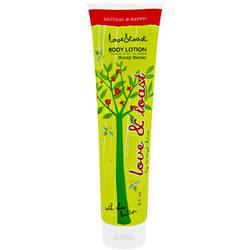 Love and Toast Body Lotion
