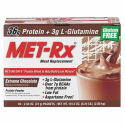 MET-Rx Engineered Nutrition