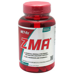 MET-Rx ZMA