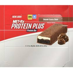 MET-Rx Protein Plus Bars