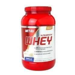 MET-Rx Ultramyosyn Whey
