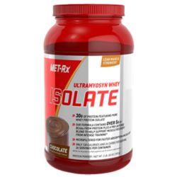 MET-Rx Ultramyosyn Whey Isolate