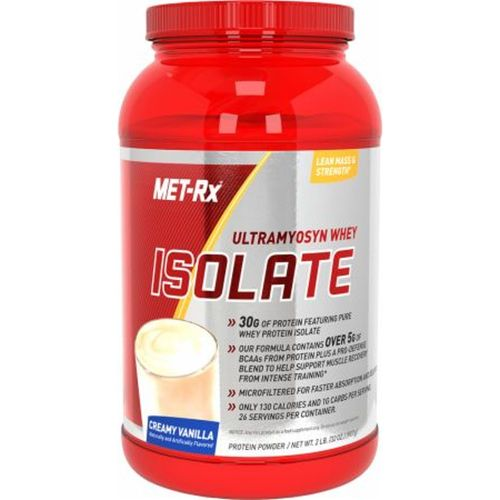 Ultramyosyn Whey Isolate