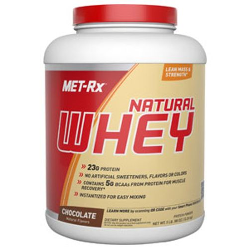100 Percent Natural Whey