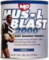 MLO Mus-L Blast