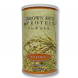 MLO Brown Rice Protein