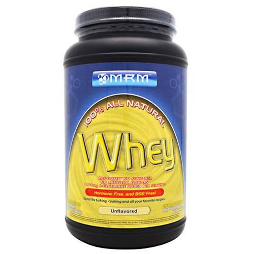 All Natural Whey