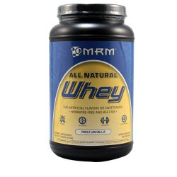 MRM All Natural Whey
