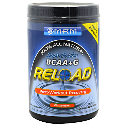 BCAA + G Reload