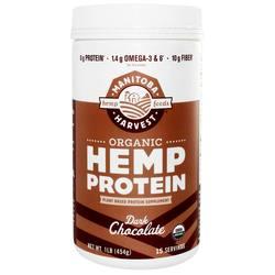 Manitoba Harvest Organic Hemp Protein