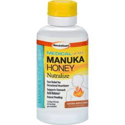 ManukaGuard Medical Grade Manuka Honey Nutralize
