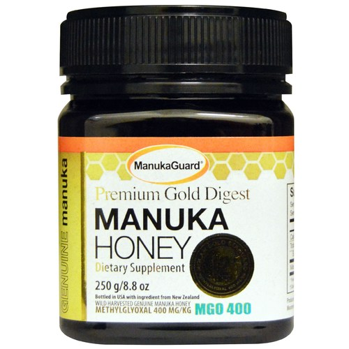 Premium Gold Digest Manuka Honey