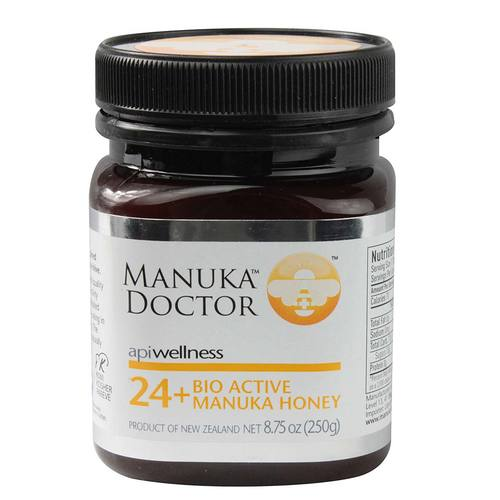Bio Active Manuka Honey