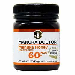 Manuka Doctor Bio Active Manuka Honey 60+ MGO
