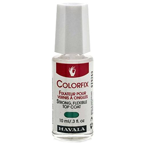 Colorfix For Nail Polish