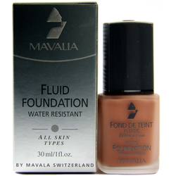 Mavala Mavalia Liquid Foundation